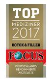 TOP MEDIZINER 2017